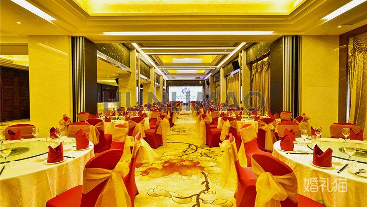 广州鸿德国际酒店-