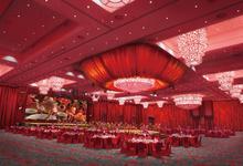广州长隆酒店-广州长隆酒店-国际宴会厅全厅-全场1