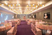 和苑酒家(花城大道店)-和苑酒家-3M层小宴会厅-全场1