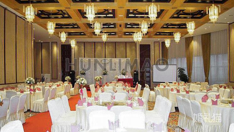 上海海景海港大酒店-