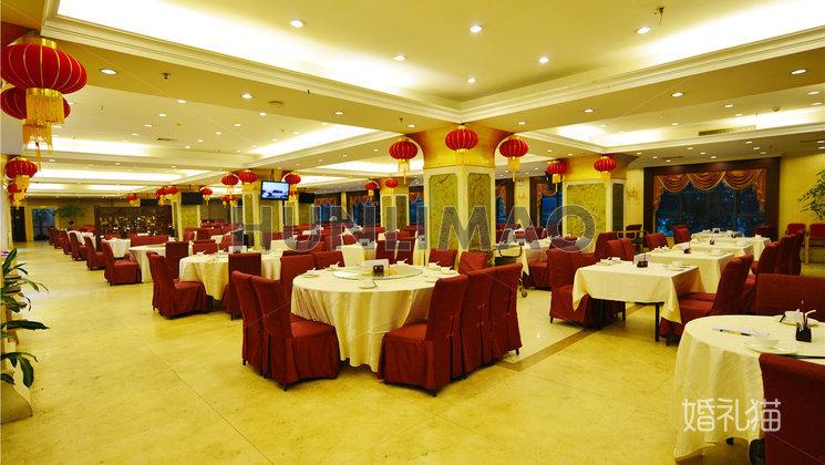 新珠江大酒店-珠江春健康食府-龙凤大厅-其他3