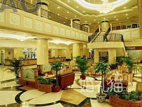 北京外国专家大厦-
