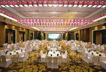 惠州碧桂园十里银滩酒店-