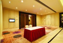 广州希尔顿逸林酒店-希尔顿逸林酒店-多功能厅-迎宾区