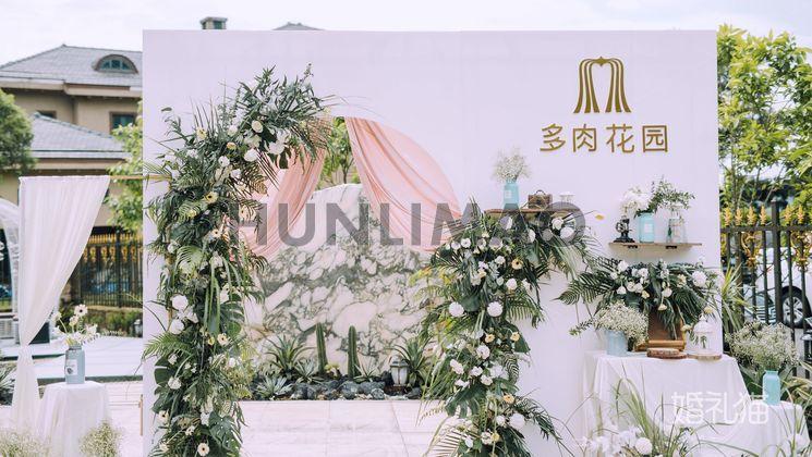 深圳多肉花园会所(天麓店)-