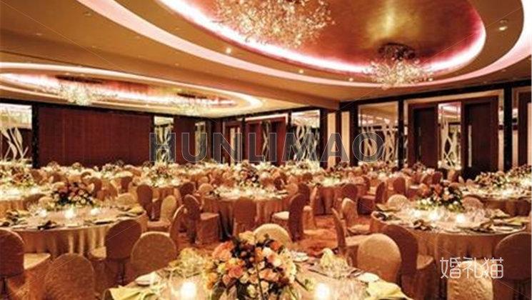 东方宾馆-东方宾馆-南国宴乐餐厅-全场