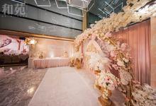 和苑酒家(花城大道店)-和苑酒家-3M层小宴会厅-签到台1