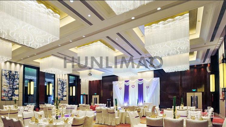 上海静安铂尔曼酒店-