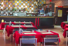 天河昔士风西餐厅-