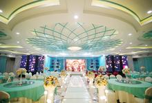圣拉维一站式婚礼会馆(大宁店)-