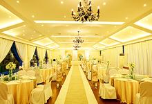 上海瑞金洲际酒店-