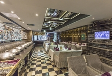 安铂西餐厅-丽柏酒店-安铂西餐厅-全场3