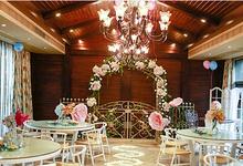 龙源九号花园酒店-