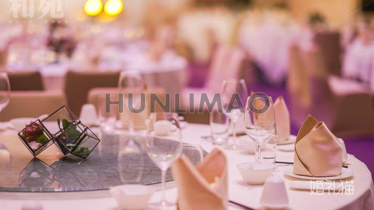 和苑酒家(花城大道店)-和苑酒家-3M层小宴会厅-特写