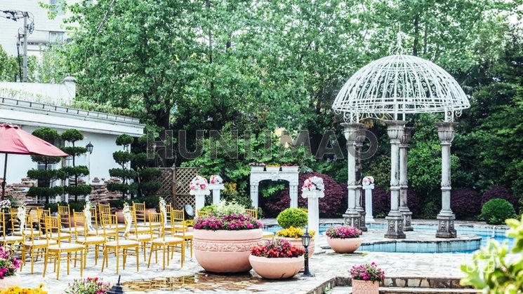 罗曼园浦东花园城堡馆-