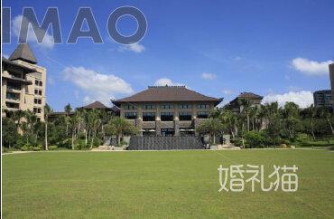 清水湾雅居乐莱佛士酒店-