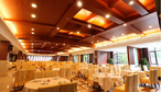 佛山绿湖温泉度假酒店-
