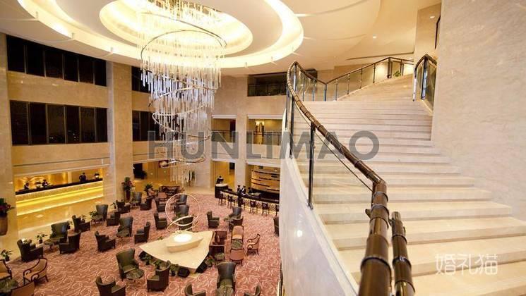 台州耀达国际酒店-