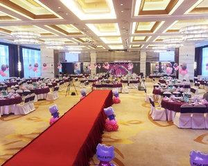 东珺荟宴会厅