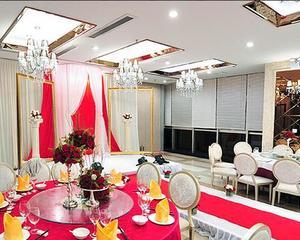香港茗星大酒店