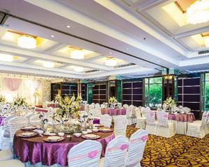 上海园林格兰云天大酒店
