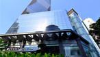 广州希尔顿逸林酒店-希尔顿逸林酒店-外观