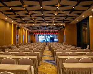 深圳雅庭丰年酒店