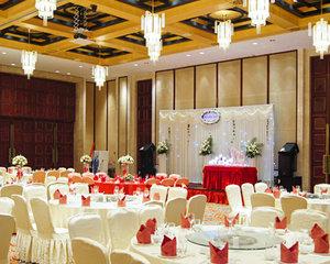 中青海景大酒店