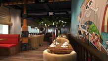 剧空间餐厅