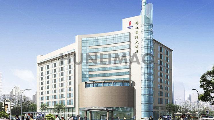 常州锦江国际大酒店-