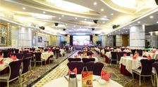 婚宴酒店-圣丰城酒家(龙华店)