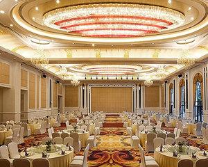 碧桂园高明凤凰酒店