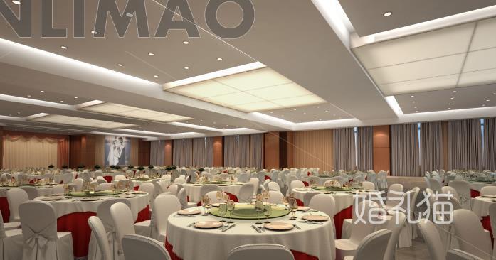 红囍汇酒店-