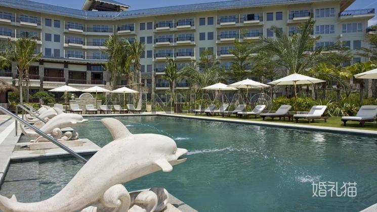 惠州金海湾喜来登度假酒店-