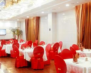 隆禧锦大酒店