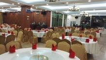 华南农业大学竹园餐厅