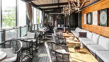 La cafe(欢乐海岸店)