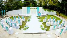 丽都公园婚礼堂