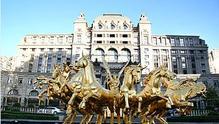北京帝景豪廷酒店