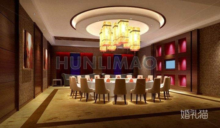 嘉恒·澜庭大酒店-