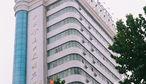 金马大厦酒店-
