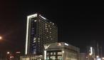 上海康桥万豪酒店-