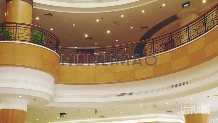 上海广场长城假日酒店-