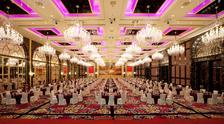 婚宴酒店-太原星河湾酒店