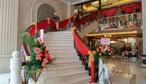 维也纳国际酒店(广州北站新雅店)-