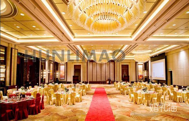 上海浦东嘉里大酒店-