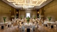 北京华尔道夫酒店