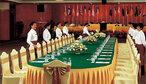 皇冠假日酒店-