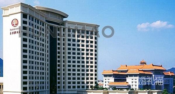 长安国际酒店-