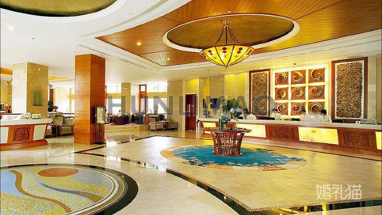中山雅居乐长江酒店-